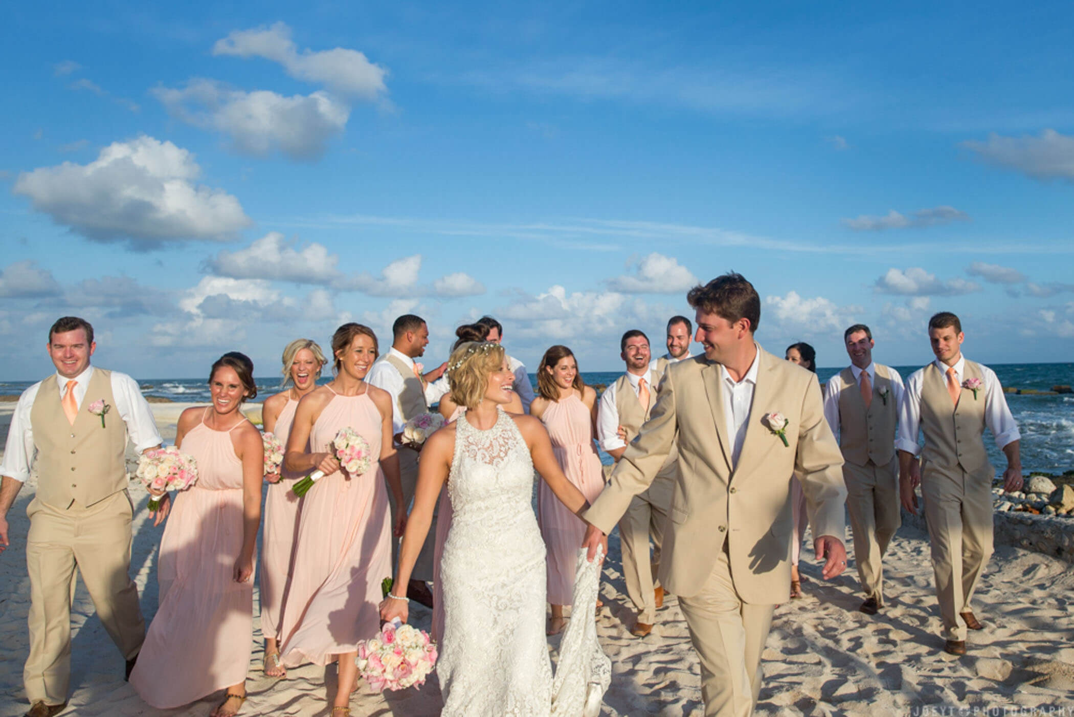 Destination Wedding Photography_Mexico-129 - Joey T Photography