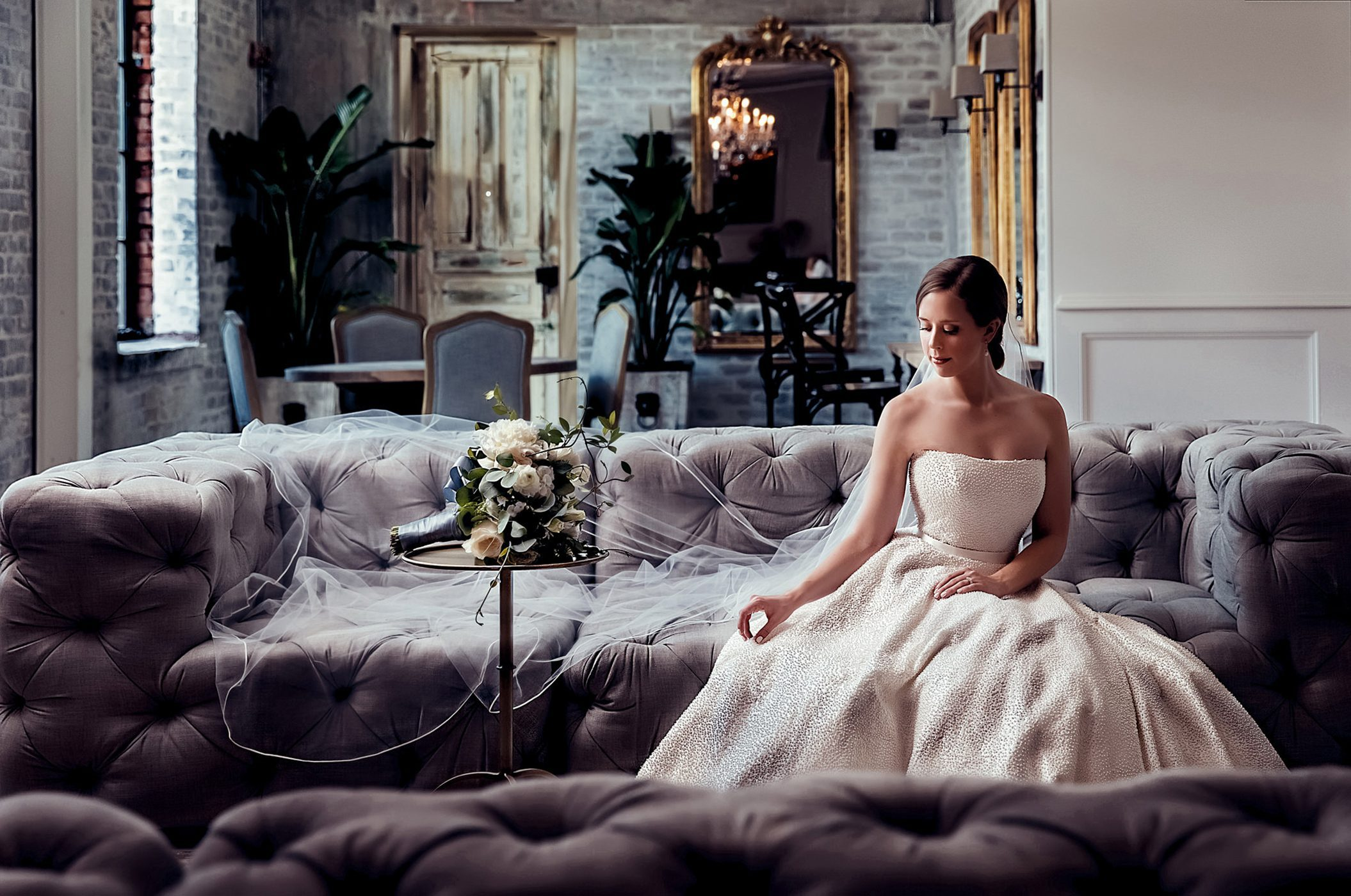 The Astorian Bridal Session-Joey T Photography